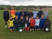 Corinthian Boys U13P - Nat Cup Finalists