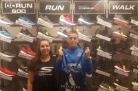 Congrats to Ryan Delaney (Carrigaline United) - The CSL SKECHERS U14 Player of the Month for March