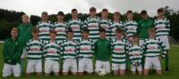 Kanturk U16 Squad