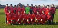 Congrats to the Dennehys Health and Fitness sponsored Cork U15s who qualified for the All Ireland Final with a 3-1 win in Carlow
