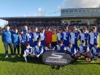 Corinthian Boys - SFAI Skechers Evan's Cup Winners