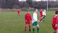 U12's action v Kerry