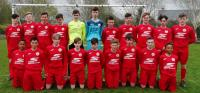Best of luck to the Cork Kennedy Cup Squad in Q/F today