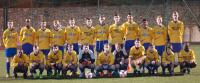 Carrigaline United A U16 Squad 2014/15