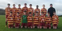 Tramore Athletic U15 Squad