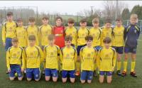 Congrats to Douglas Hall U13s who qualified for the SFAI Skechers National Cup Final