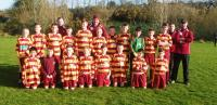 Tramore Athletic U13 Squad