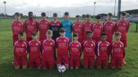 The Dennehys Health & Fitness sponsored Cork U15 Squad who have qualified for the SFAI Subway Championship Munster Semi Final