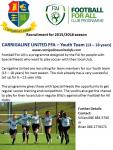 Carrigaline Football for All