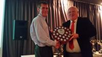 Craig Noonan - CSL Referee of the Year