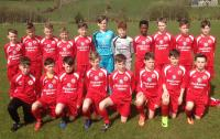 The Blackwater Motors sponsored Cork U12 Squad who had a fine 3-1 away win over West Cork to progress to the Munster Final