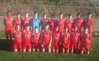 Congrats to the Dennehys Health & Fitness sponsored Cork U15 Squad who qualified for the SFAI Subway Munster Final