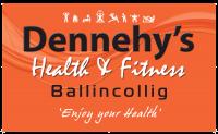 Dennehy's Health & Fitness - CSL U15 Sponsor