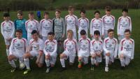 The Blackwater Motors sponsored Cork U12 Squad who had a comfortable win over West Cork in a friendly game