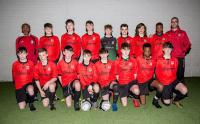 Mallow United U14 Premier Squad