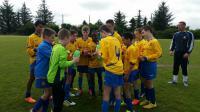 Carrigaline United A Umbro U13 Division 5 Champions