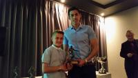 Micheál Mullins (Rockmount) - CSL U12 Player of the Year