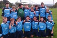 Avondale United team v Mallow United Skechers U14D1