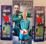 New Cork Joma Goalkeeper Kit