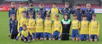 Best of luck to Douglas Hall U12s in the SFAI Skechers National Cup Final in Turners Cross on Sunday May 27