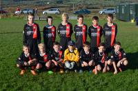 Watergrasshill United U12 2014/15