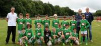 Kanturk U12 Squad