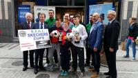 Skechers launch sponsorship of SFAI National Cups