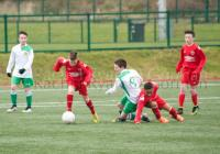 U13s action v Kerry