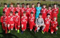 Best of Luck to the Blackwater Motors sponsored Cork U12s v Limerick Desmond in the SFAI SUBWAY Munster Final