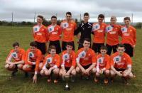 Innishvilla - Joma/SportsGear Direct U16 Division 1 Champions