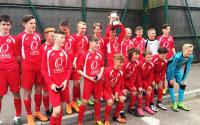 Cork U13s - Munster Inter League Champions