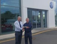 A huge thank you to Denis Murphy of Blackwater Motors for his continued sponsorship of the CSL U12 age group