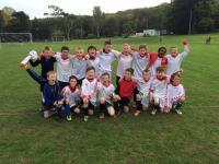 Corkbeg U11 Squad 2014 15