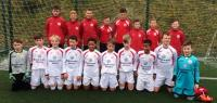 U12 Cork Lions v Waterford