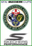 All CSL U15 SFAI Skechers National Cup Final Mary's v Corinthians Turners Cross Wed May 17 7.30pm