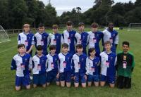 Corinthian Boys U15A Squad