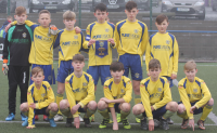 Douglas Hall U13s through to last 8 of SFAI Skechers National Cup