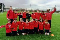 Best of luck to Mallow United U12s in the Skechers National Cup Final today in Cobh at 12.00pm