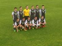 Ireland U18s v Czech Republic including Conor McCarthy