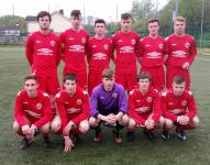 Cork U16s qualify for All Ireland Final