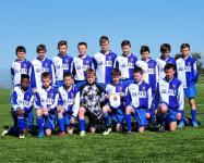 Corinthian Boys U13s - Nat Cup Finalists
