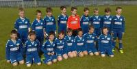 Strand United U11s