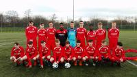 Cork U16 Squad v Kerry (Inter League)