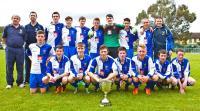 Corinthian Boys U16P 2013/14