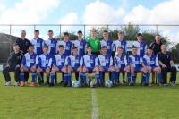 Corinthian Boys Gary Comerford U15 Premier Champions