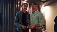 Adam Idah (Cor Boys) - CSL U14 Player of the Year