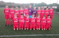 Best of luck to the Cork U13 Squad away to West Cork in Skibbereen