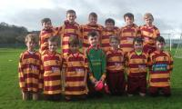 Tramore Athletic U12 Squad