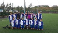 Corinthian Boys Umbro U14 Premier Champions