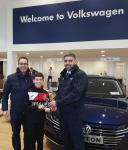 Congrats to Cathal Mullins (Mallow United) who is the CSL Blackwater  Motors U12 February Player of the Month